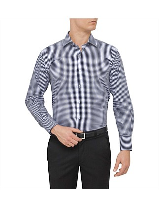 da916cfc49 Mid Gingham Check Shirt