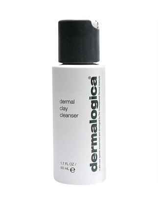 Dermal Clay Cleanser 50ml