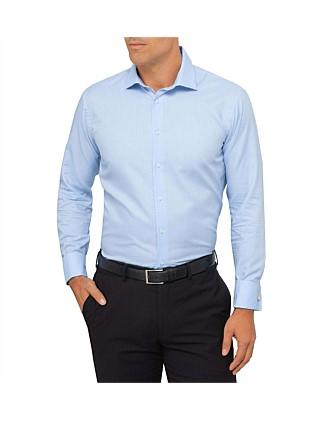 5698cf7ef Men's Dress Shirts | Buy Dress Shirts Online | David Jones