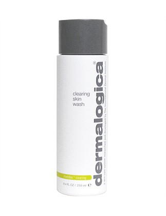 Clearing Skin Wash 250ml