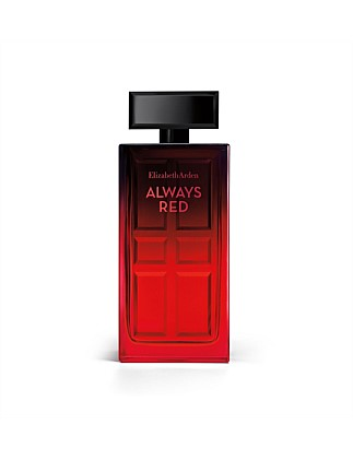 Always Red 50ml Edt