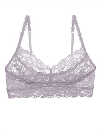 NEVER SAY NEVER SWEETIE SOFT BRA