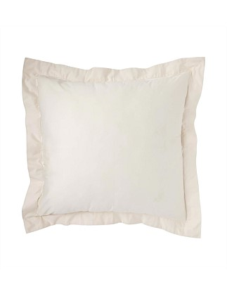 600 Thread Count Supima Cotton European Pillowcase