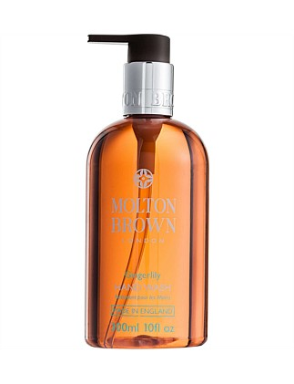 Gingerlily Hand Wash