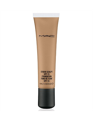 Studio Sculpt SPF 15 Foundation