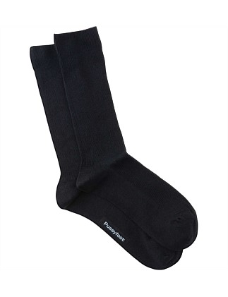 Duarsock Bamboo Business Socks Pack of Two