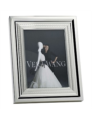 "Vera Wang Wedgwood With Love Frame 4""x6"""