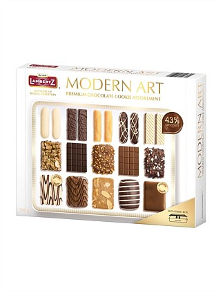 Biscuits Modern Art Selection 500G