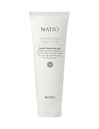 Facial Cleansing Gel 100g
