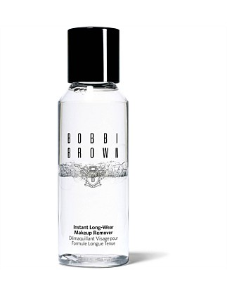 Long-Wear Makeup Remover