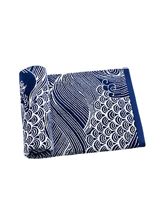 Atami Beach Towel