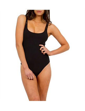 Jetset Double Strap One Piece