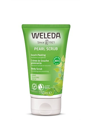 Birch Body Scrub