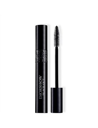 Diorshow Black Out Spectacular Volume Intense Khol Mascara
