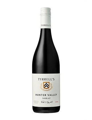 Tyrrells Hunter Valley Shiraz