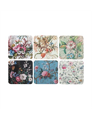 William Kilburn Coaster Set of 6