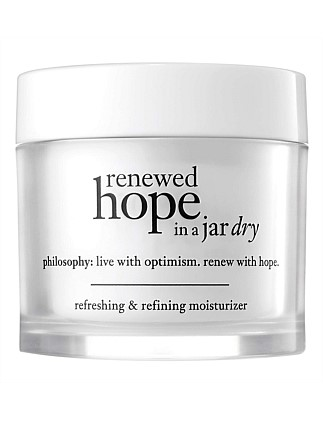 Renewed Hope In A Jar Dry 60ml