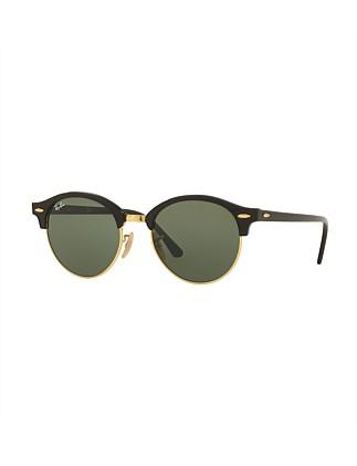 3426f6159a Clubround Sunglasses