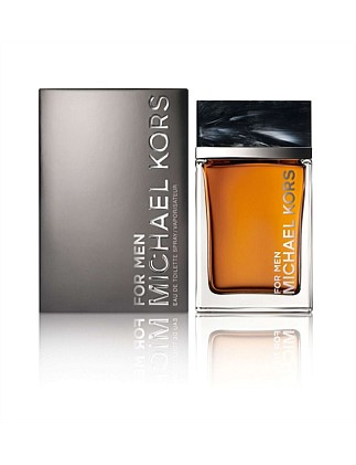 Signature Man Eau de toilette 120ml