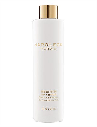 REBIRTH OF VENUS SKIN RENEWAL CLEANSING OIL