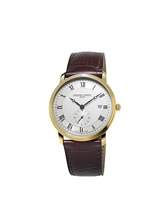 SLIMLINE WATCH