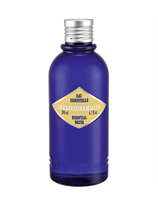 Immortelle Essential Water For The Face 200ml