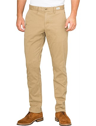 e627d720ad86 Mercer Harvard Twill Chino Special Offer