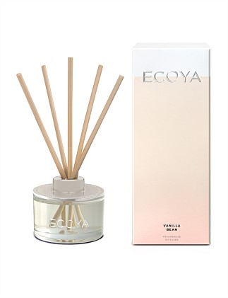 Mini Reed Diffuser - Vanilla Bean
