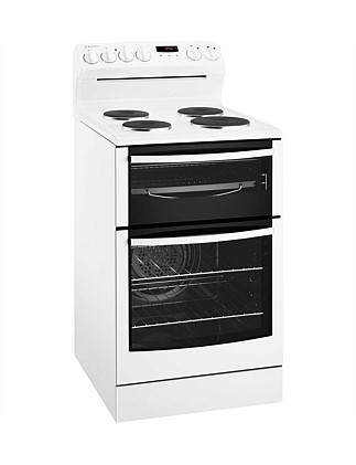Westinghouse WLE537WA 54cm Electric Freestanding Cooker