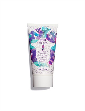 Eau Tropicale Moisturizing Perfumed Body Milk 150ml