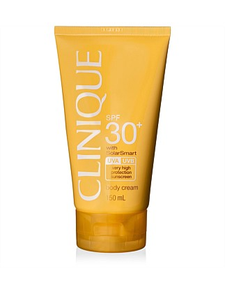 Body Cream SPF 30+ 150ml