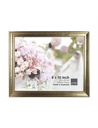 c69c624c9324 Classic Timber Photo Frame 8 x 10