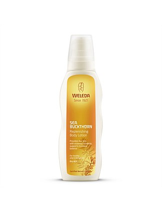 Sea Buckthorn Replenishing Body Lotion 200ml