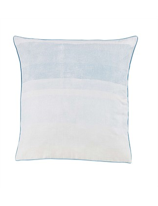 Turlington Teal  European Pillow Case
