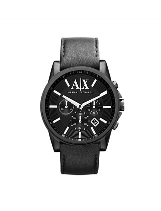 Armani Exchange Watch - Outerbanks