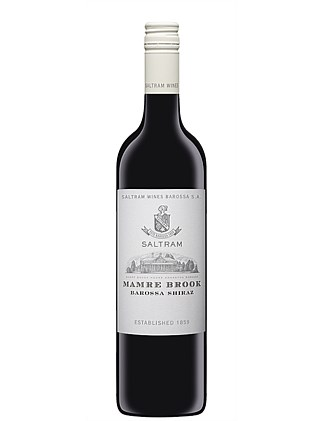 Saltrams Mamre Brook Shiraz