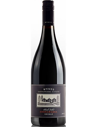 Wynns Black Label Shiraz