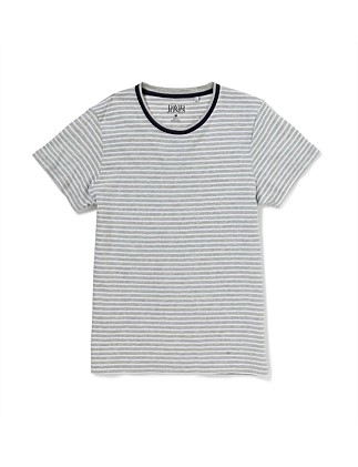 Stripe Sleep Tee
