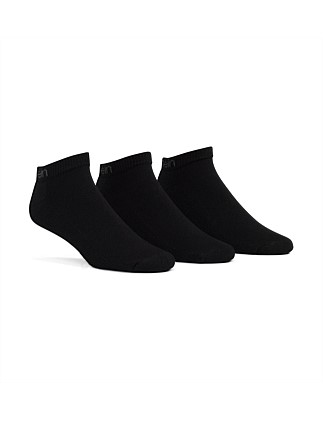 Athletic Sock Pack Of Three