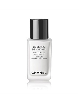 LE BLANC DE CHANEL Multi-Use Illuminating Base 30ml