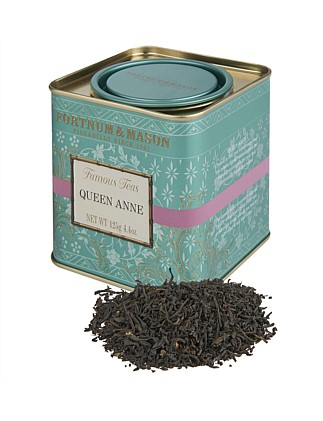 Queen Anne Tea Tin 125g
