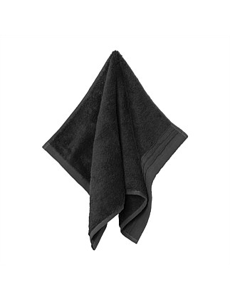 Tucked Bamboo Guest Towel