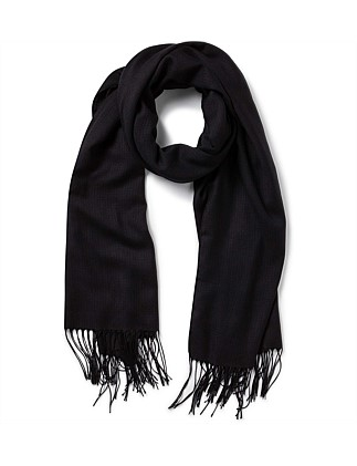 10b68440ad193 Women's Scarves & Wraps | Cashmere & Silk Scarves | David Jones