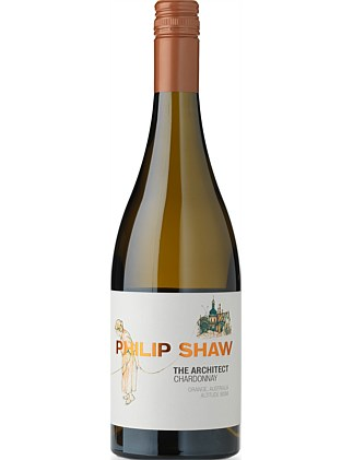 Philip Shaw The Architect Chardonnay