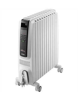 TRD42400ET 2400W Dragon 4 Oil Column Heater
