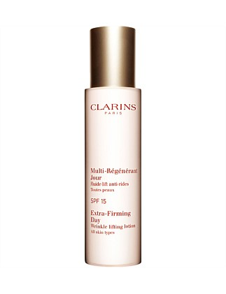 New Extra-Firming Day Lotion SPF15 50ml