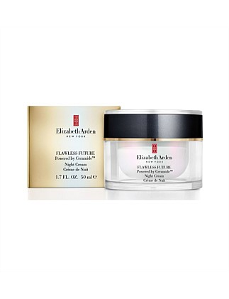 Flawless Future Powered By Ceramide Night Cream 50 Ml