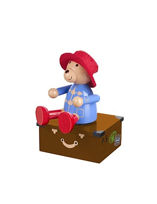 Orange Tree Toys Paddington Bear Music Box
