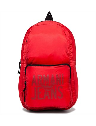 Nylon Packable Backpack