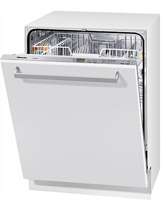 G 4263 Vi Active Fully Integrated Dishwasher
